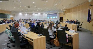 GRECO's 78th Plenary Meeting