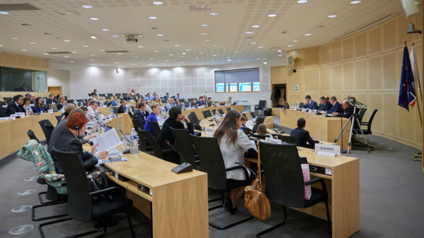 Photo of 'Group of States against Corruption' adopts Monaco's Report