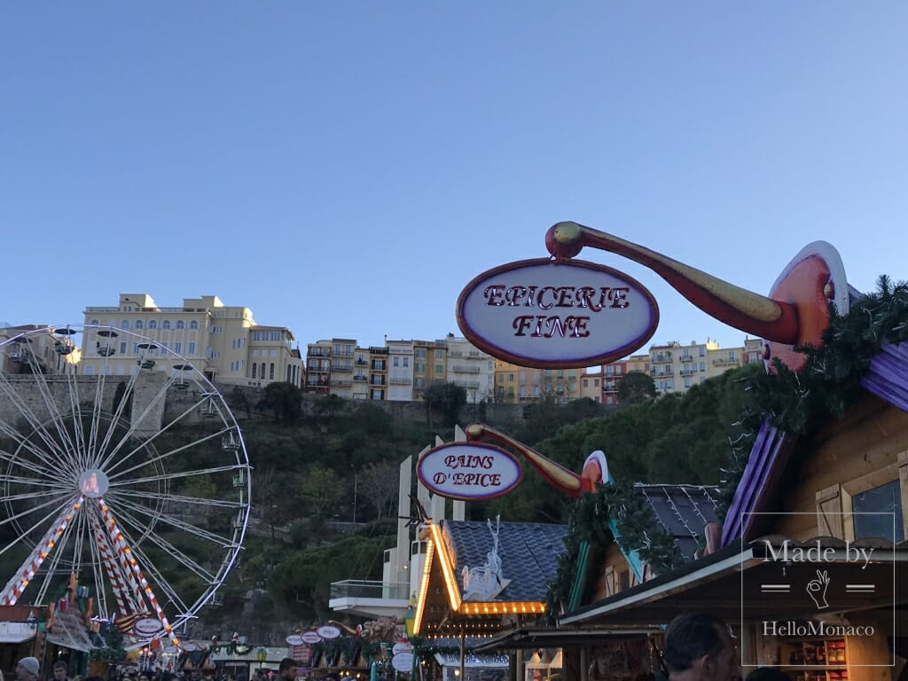 Photo of Christmas Village gets Green Light despite Pandemic and other Monaco news