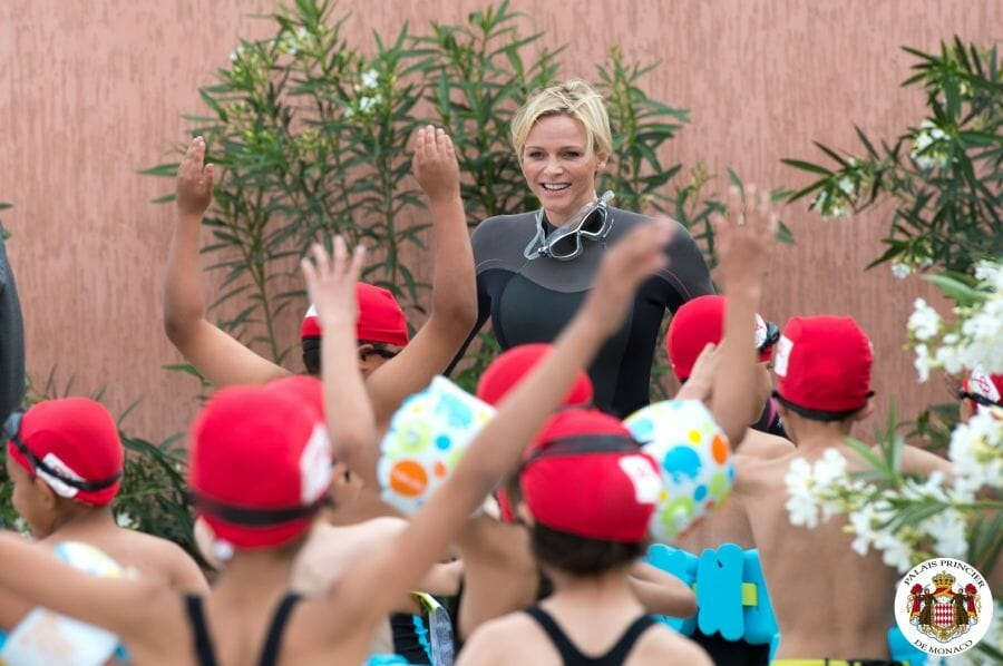 Princess Charlene Foundation