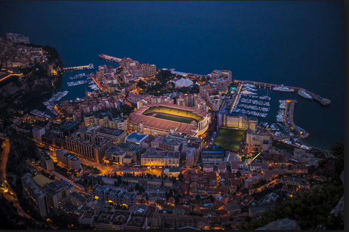 Photo of Stade Louis II – to be or not to be in Monaco?