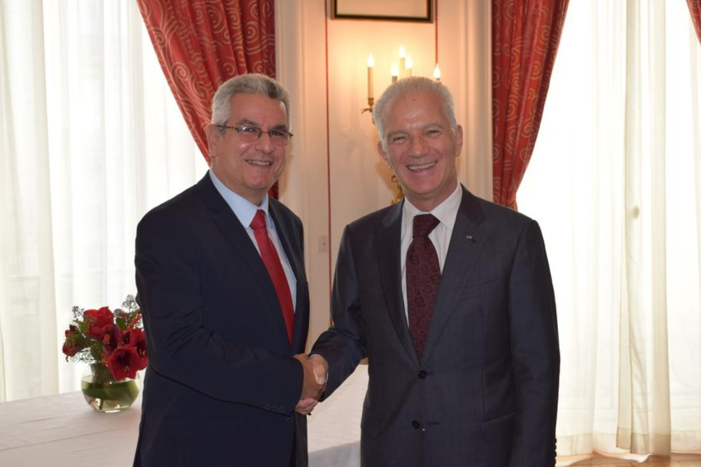 Diplomatic Relations between the Principality of Monaco and the Republic of Cuba