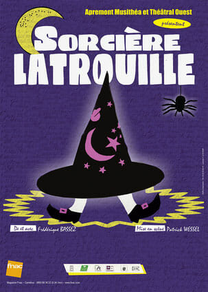 Witch Latrouille