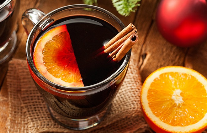 Photo of 5 Hots Drinks That Will Make Your Winter Warmer