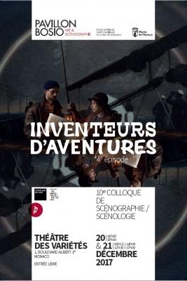 10th Scenography Colloquium