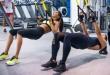 TRX as special suspension training