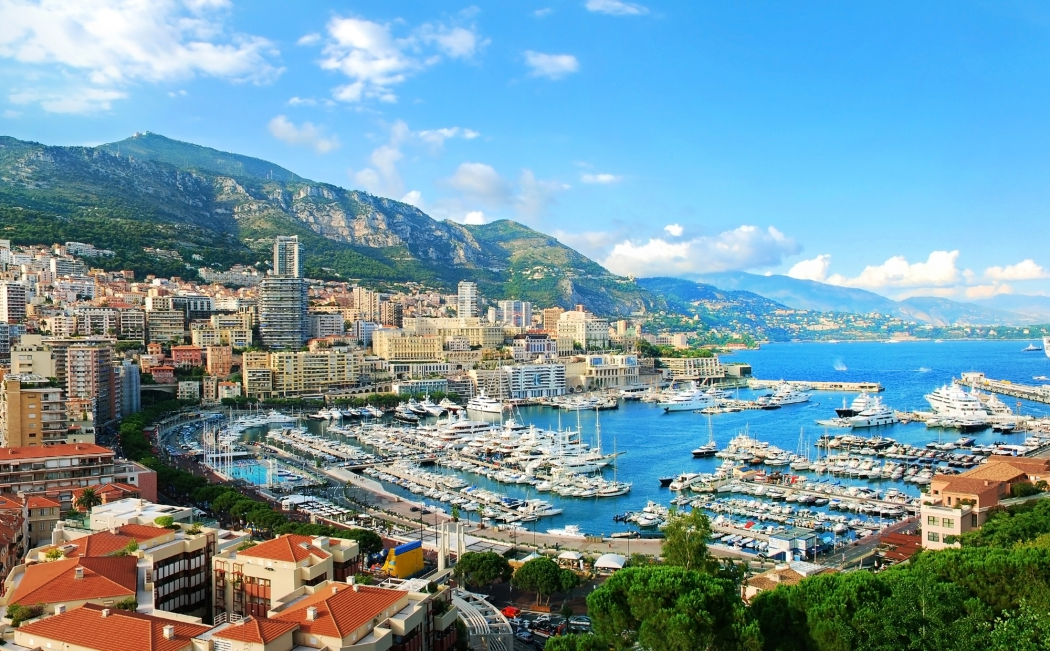 Photo of Tourism Shines at Year-End in Monaco