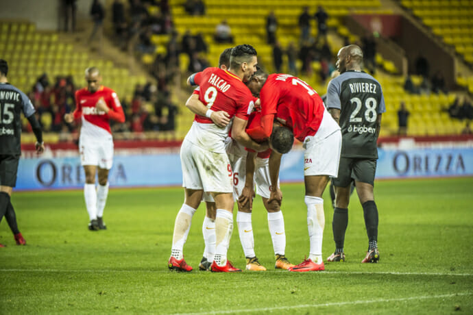 Photo of AS Monaco 3-1 FC Metz