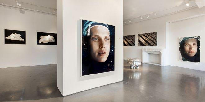 11 Columbia Exhibition