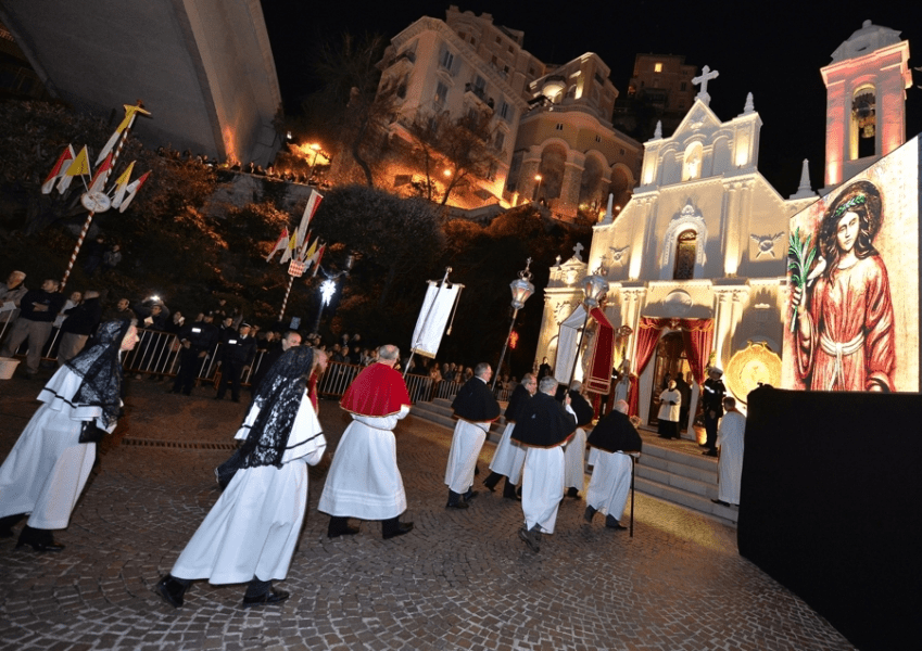 Photo of Celebrations for Saint Devota's Day: Monaco Tradition at its Best