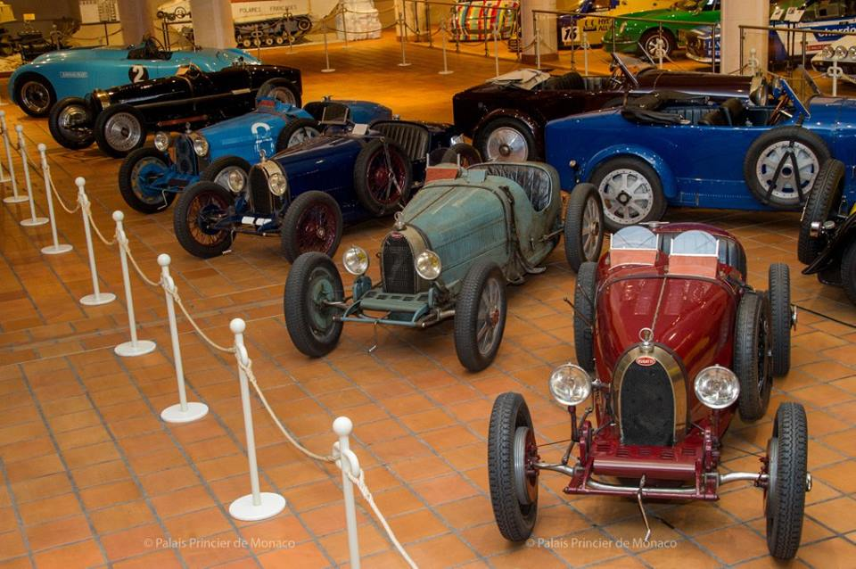 Photo of Explore Prince Albert's Personal Car Collection