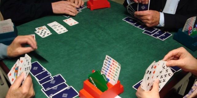 Photo of Monaco is among 5 winners in the bridge tournament