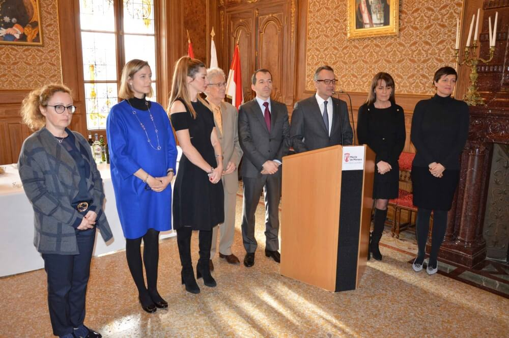 Photo of Georges Marsan Announces New Events for 2018