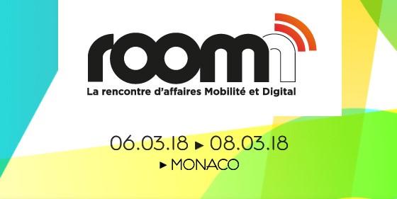 Конференция ROOMn (The Mobile and Digital business meeting)