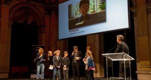 Le Temps Presse, Short Film Festival Ceremony