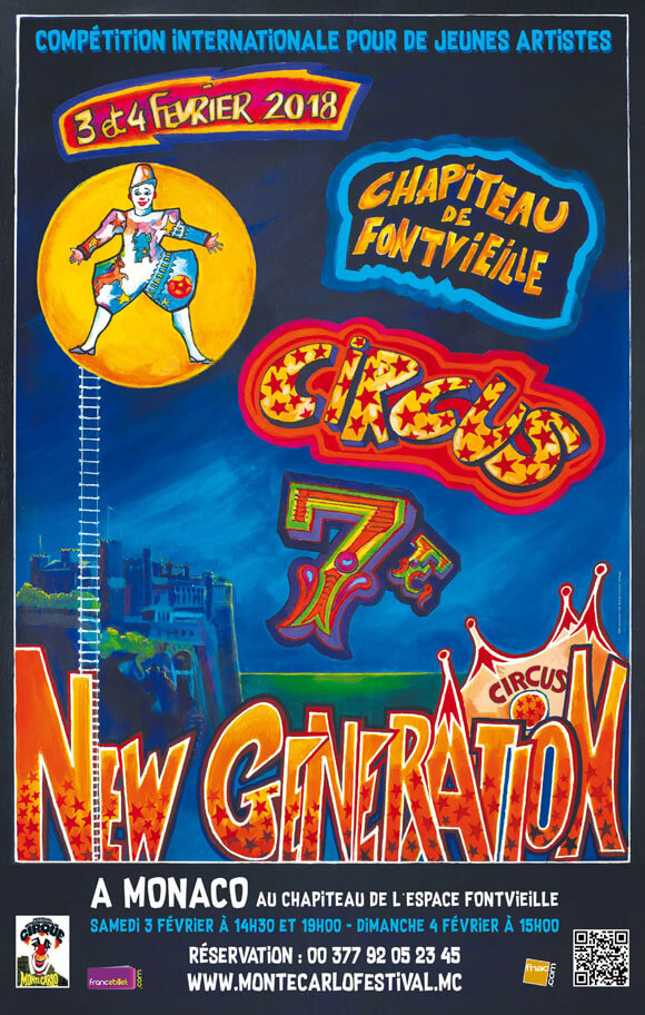 "7th ""New Generation"""