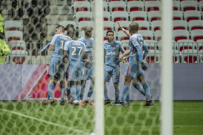 Photo of Coupe de la Ligue: The Monegasques claim victory against OGC Nice 2-1