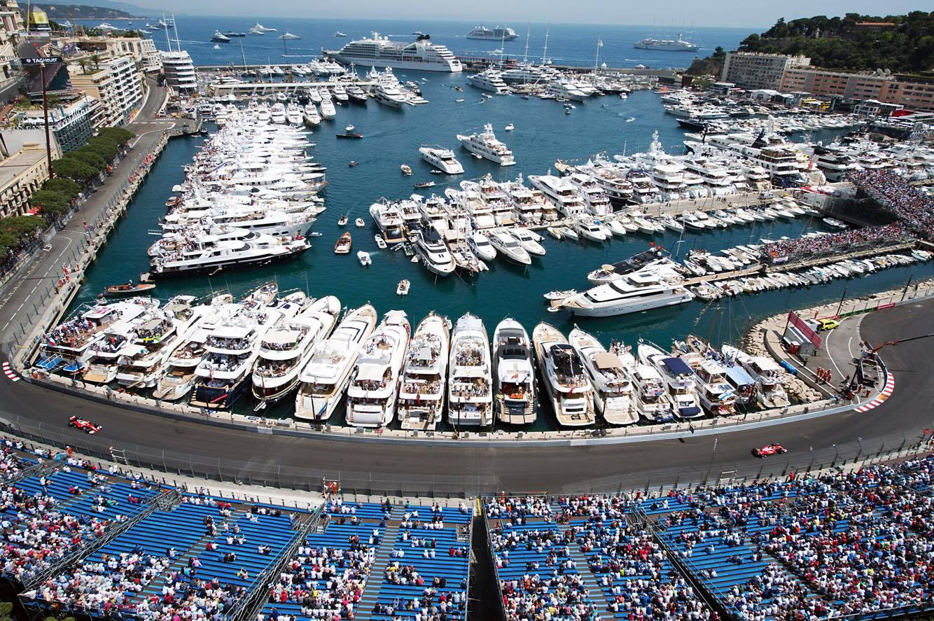Photo of What to expect in Monaco in 2018