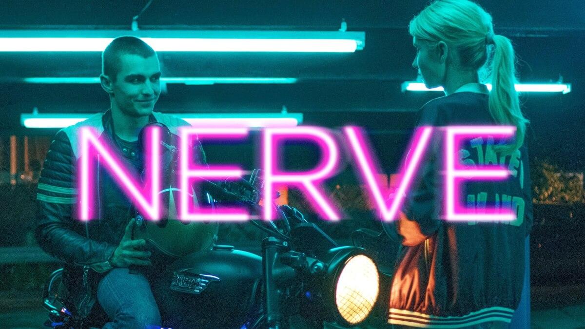 """film """"Nerve"""""""