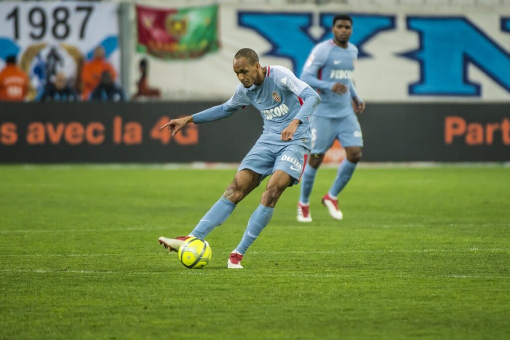 AS Monaco vs Olympique de Marseille