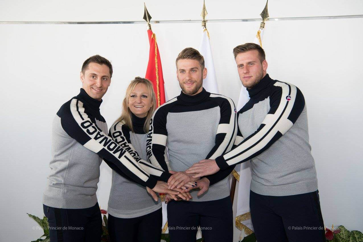 Photo of Winter Olympic Games: All Hearts Beat For Monaco