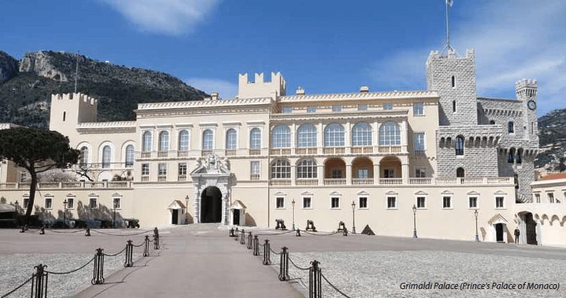 Place de Palais