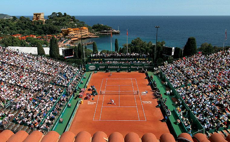Rolex Masters Tennis Championship
