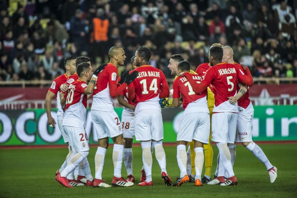 Photo of AS Monaco claimed an incredible 3-2 win against Olympique Lyonnais