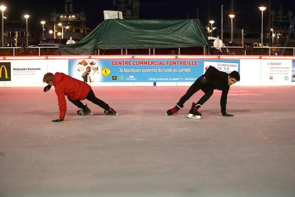 Skating Club of Monaco