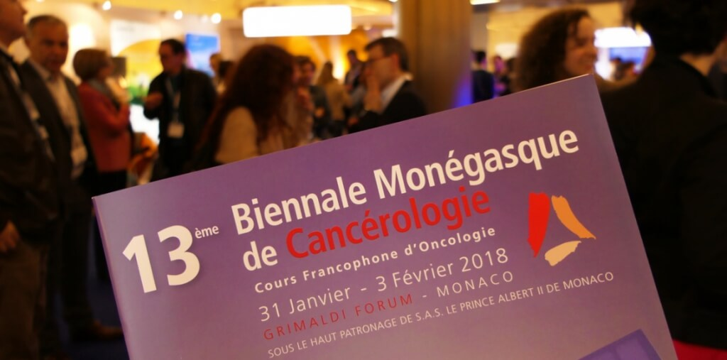 13th Monaco Biennial for Cancer Research