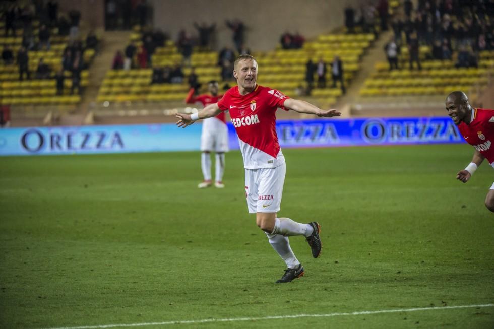 AS Monaco vs Dijon