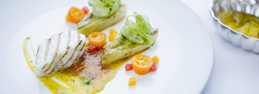 Photo of Gastronomy: The New Riviera Menu at Louis XV