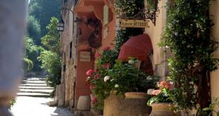 Cirino Wine in La Turbie