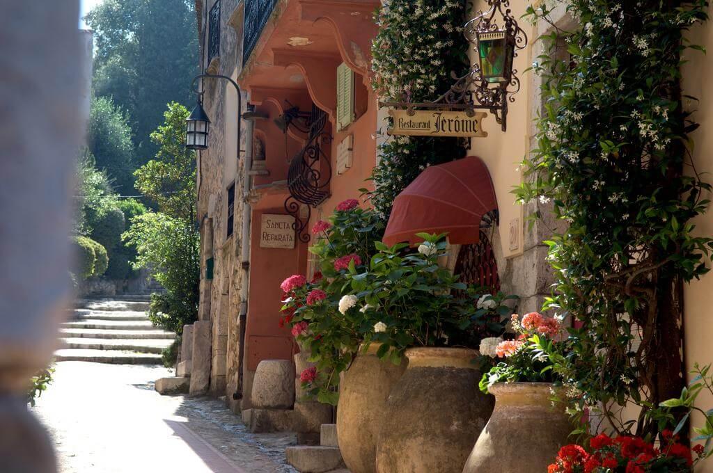 Photo of Best Wine List in France: not far from Monaco