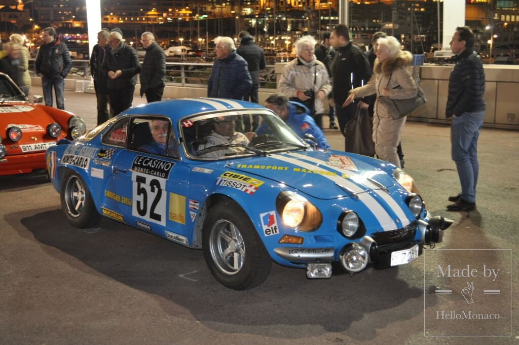 Photo of Ready, Steady, Go! – The 21st Rallye Monte Carlo Historique