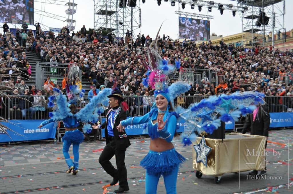 Nice Carnival 2018