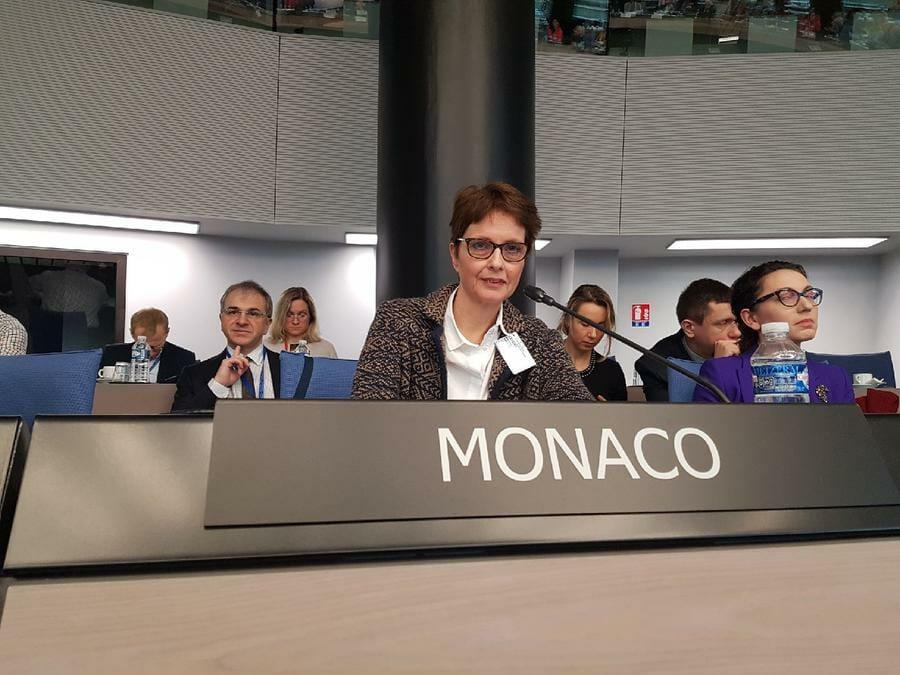 Exchange UN Monaco