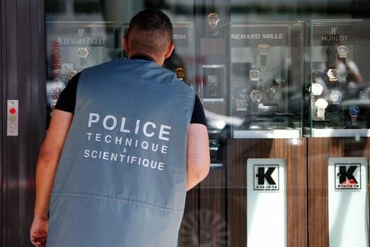 Photo of Jewellery Stores in La Croisette Draw Attention