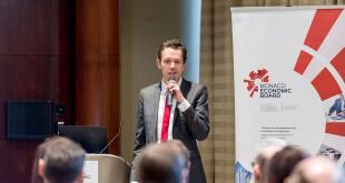 Julien Marcilly Coface Risk Conference