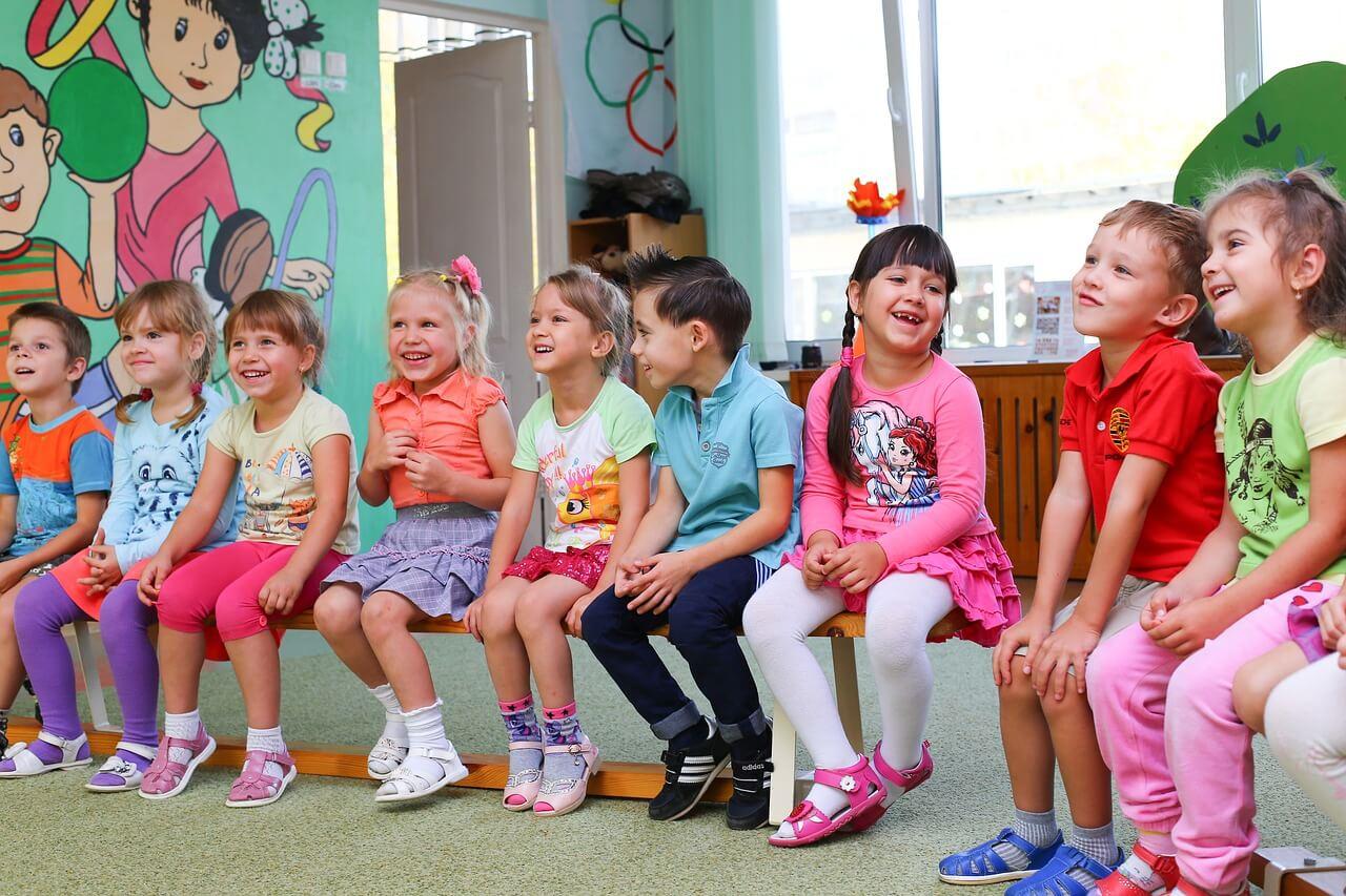 "Photo of New Kindergarten Opens in ""Le Stella"" Building"