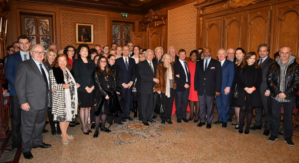 Monaco New Citizens 2018