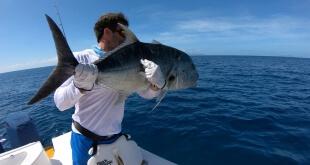 Monaco Sea Fishing Federation