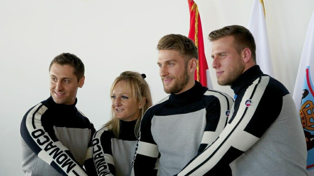 Monaco Olympians