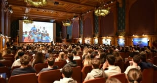 screening of the documentary The Prince and the Sea