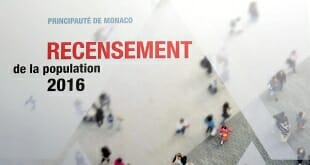 Recensement population 2016