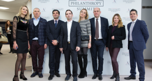 International Philanthropy Summit