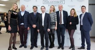 International Philanthropy Summit