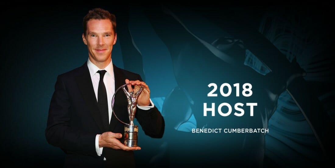 Вручение премий Laureus World Sports Awards