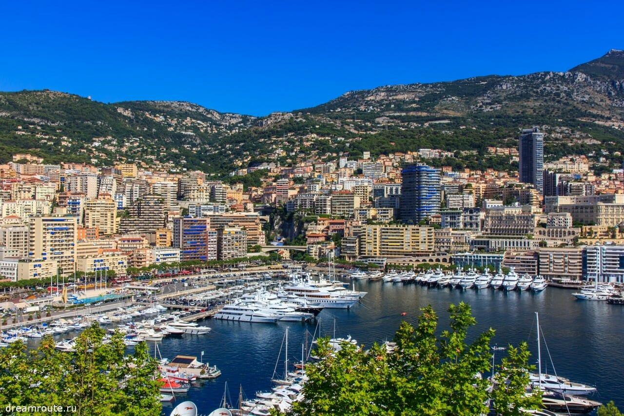 Photo of Filming 'La Maison France 5' in Monaco