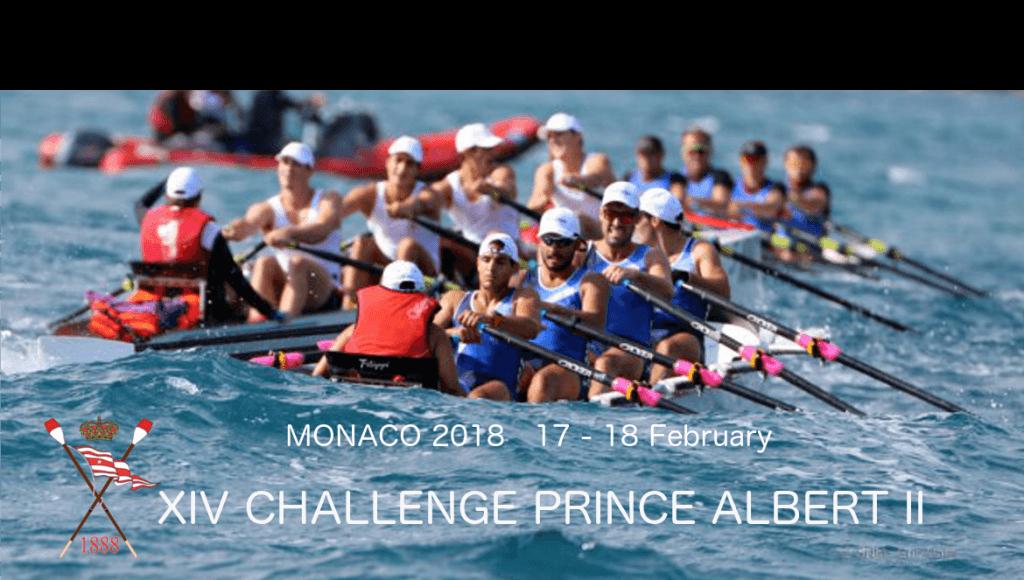 2018 Challenge Prince Albert II